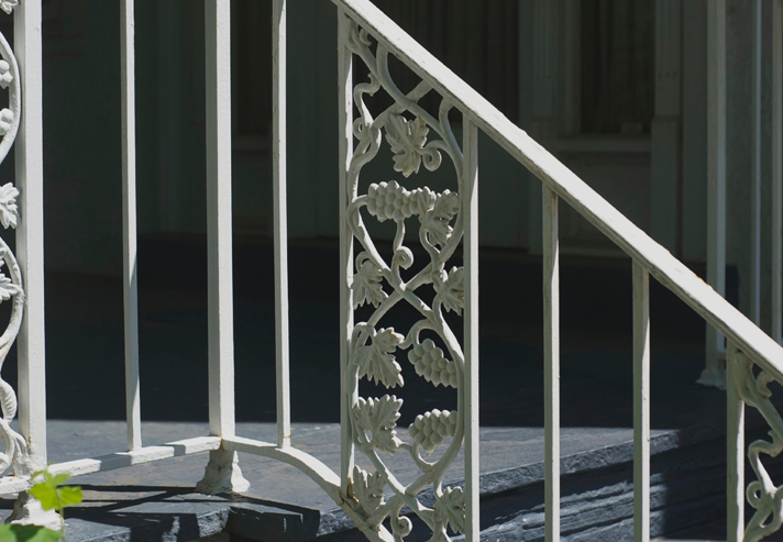 Wrought Iron Fence Company Westchester NY