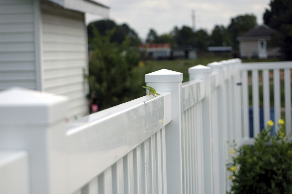Vinyl Fence Installation Services Westchester NY